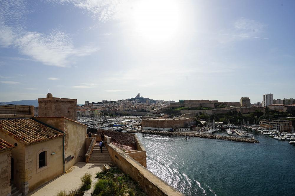 Überraschungsreisen aus München: Mit Unplanned nach Marseille