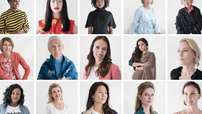 Artvergnügen – Unsere 11 Kunsttipps für den November 2018 200 Frauen Ausstellung Alte bayerische Staatsbank