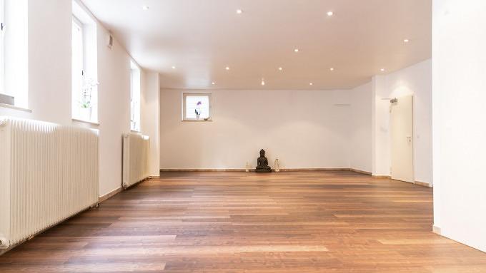 Ashtanga Yoga Institut München