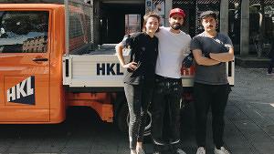 Neuer Club am Sendlinger Tor: Im FOLKS wird bald zu Rock'n'Roll getanzt
