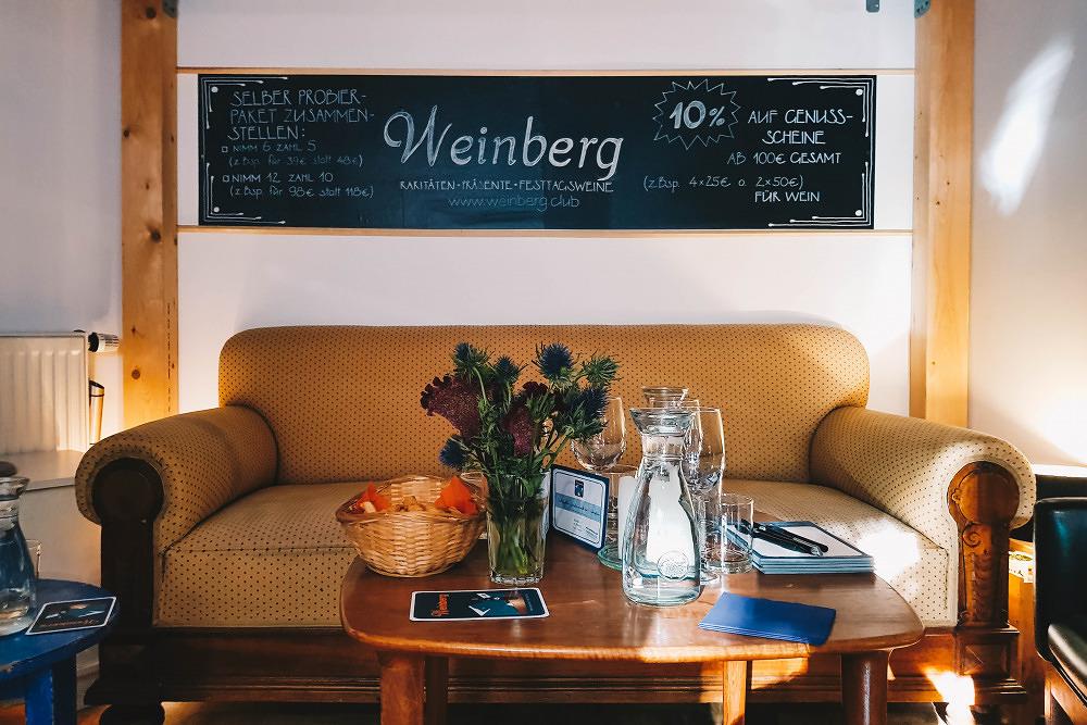 Weinberg Giesing