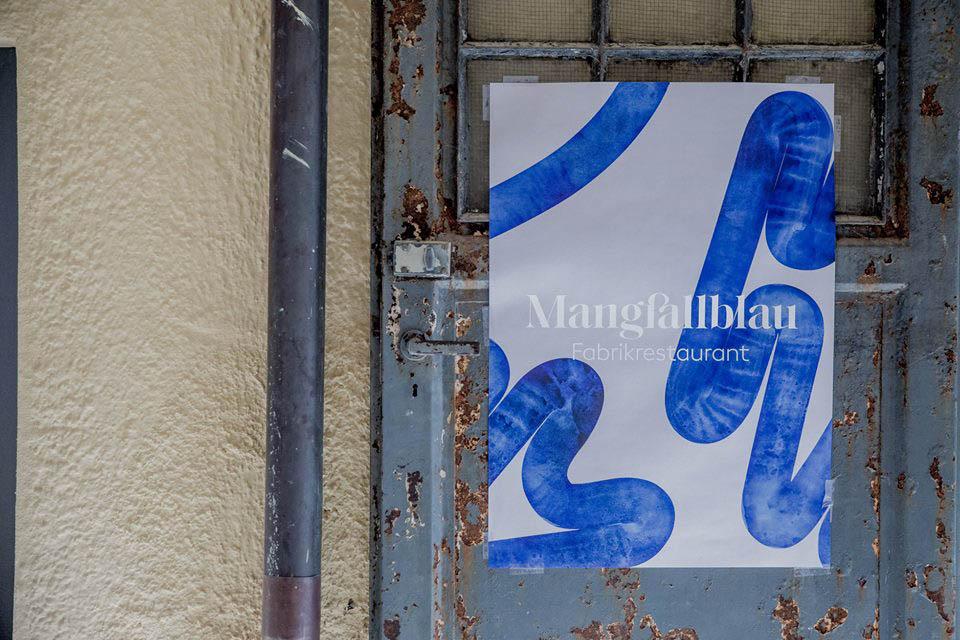 Mangfallblau Restaurant Tegernsee