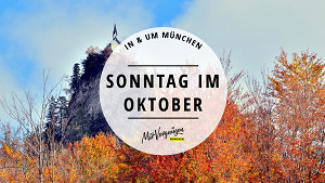 11 schöne Dinge, die du am Sonntag im Oktober machen kannst