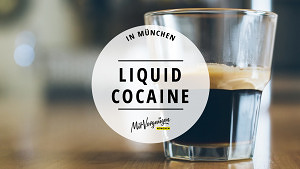 Liquid Cocaine