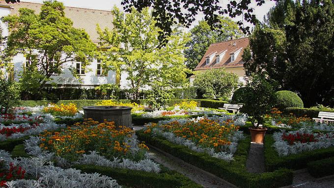 Herzogspark 11 Dinge, die du immer in Regensburg machen kannst