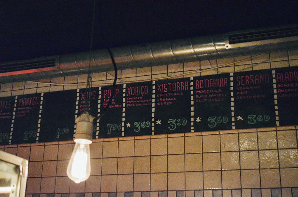 Palau München Katalanisch Spanisch Essen Schaumwein Tapas