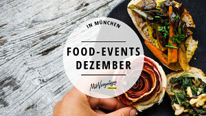 Food Events Dezember 2018