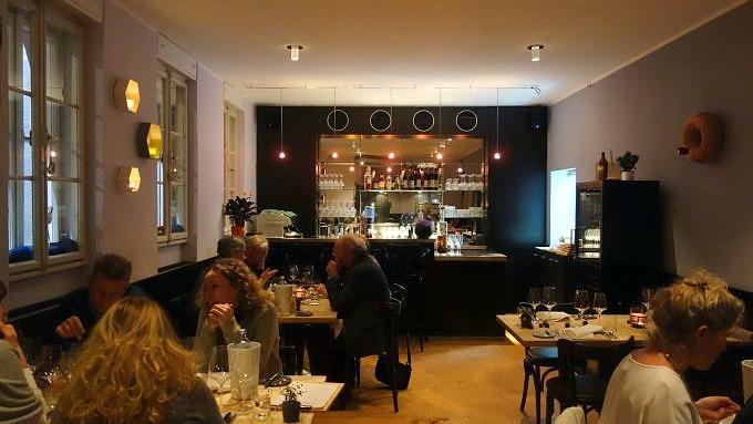 11 schöne Restaurants, in die ihr mit euren Eltern gehen könnt