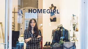 Homegirl Store München