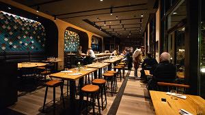 Irmi Restaurant