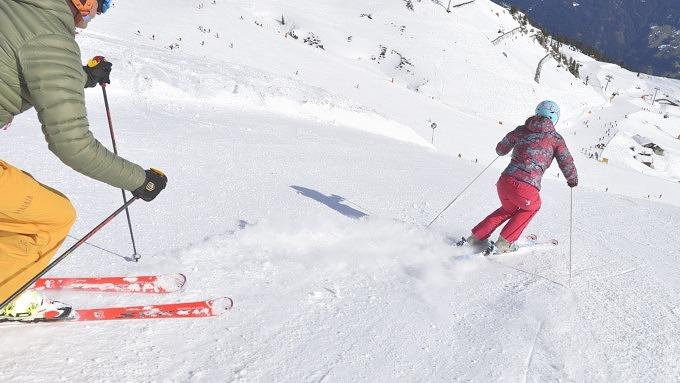 Hochzillertal_Kaltenbach Tiroler Skigebiete