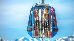 Winter-Quiz: Welcher Skityp bist du wirklich?