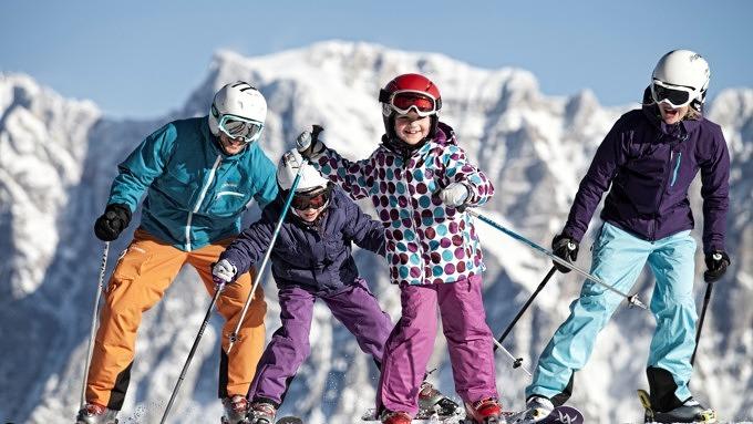 Lermoos Tiroler Skigebiete