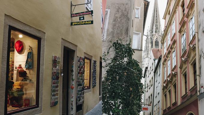 11 Dinge, die du immer in Regensburg machen kannst