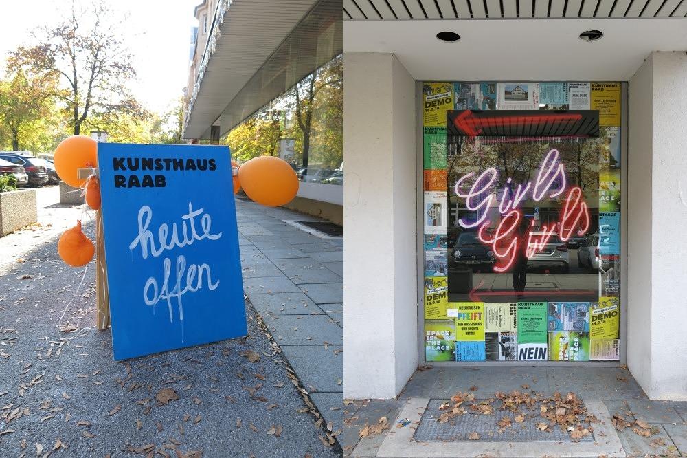 Kunsthalle Raab Neuhausen