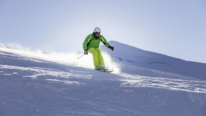 Skijuwel Alpbach Wildschönau Tiroler Skigebiete