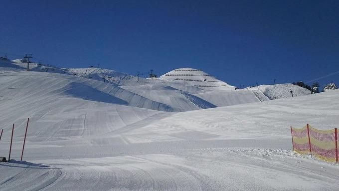 spieljoch fuegen Tiroler Skigebiete