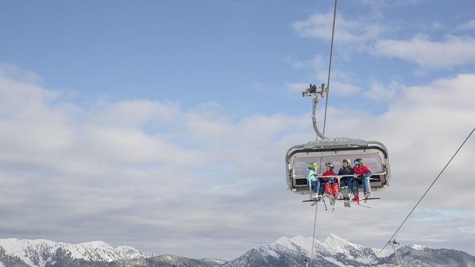 SteinplatteWaidring Tiroler Skigebiete