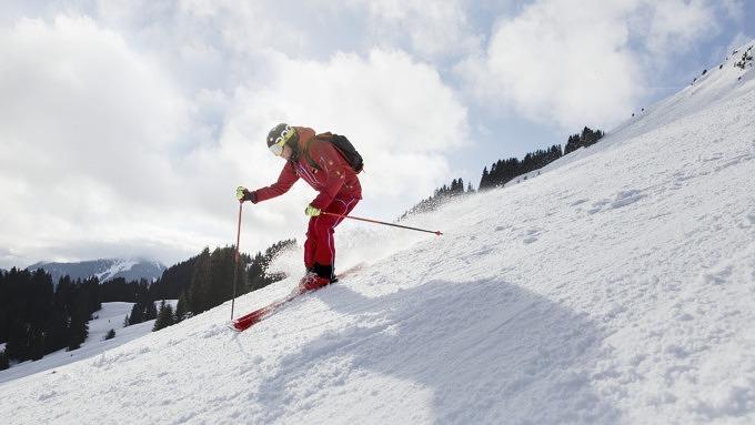 WilderKaiser Tiroler Skigebiete
