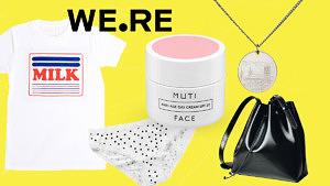11 tolle Geschenkideen für Münchner Mode- und Beautyfans