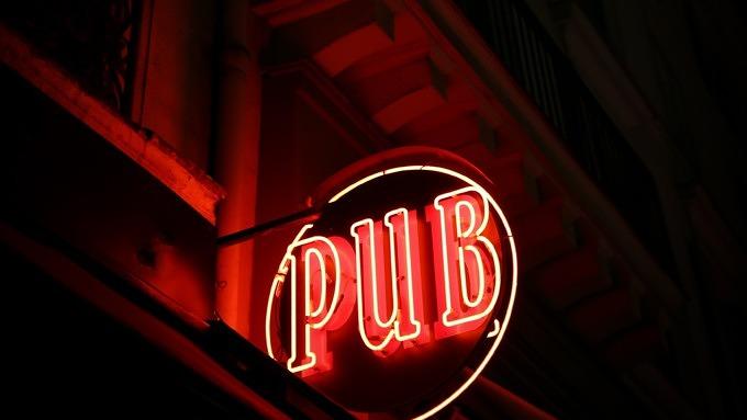 Pub Quiz Keg Bar
