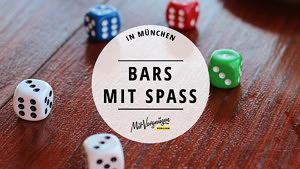 Bingo, Brettspiele und Bier – 11 Bars, in denen ihr nicht nur trinken könnt, Bars mit Spaß