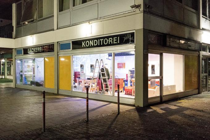 Flostern wird Weststern: Konzerte & Kaffee im Ladenzentrum Neuaubing