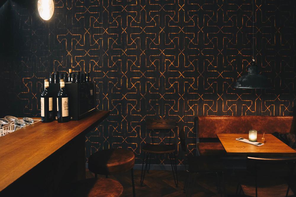 Das Weinheim Schwabing
