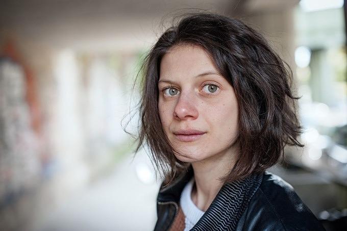 Nina Steils