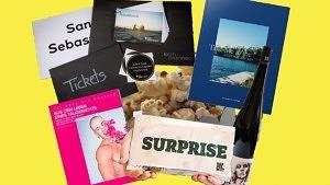 11 tolle Geschenkideen für Münchner Kunst- und Kulturinteressierte