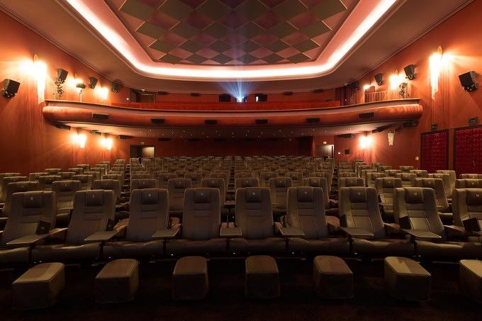 Gloria Filmpalast