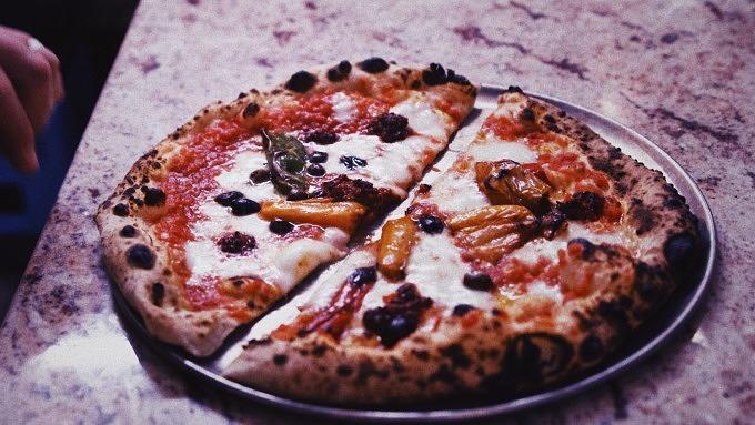 Soul Kitchen im Glockenbach: Neapolitanische Pizza & Industrie-Charme