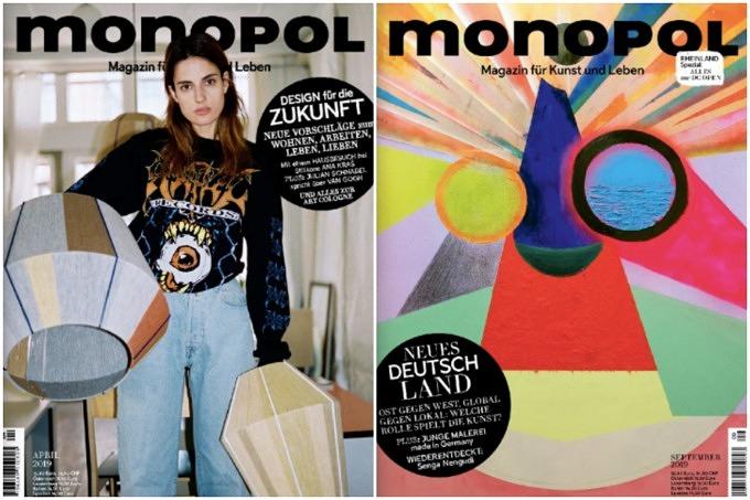 Monopol Magazin