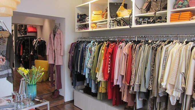 Kleiderpracht