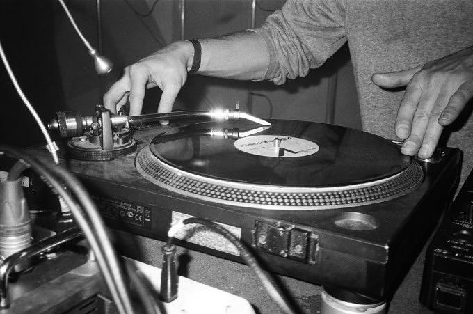 Platten Indie Vinyl Folks Club