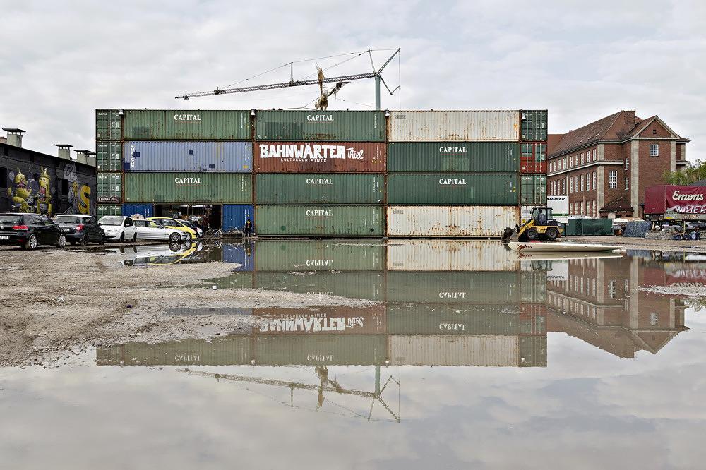 Orte der Subkultur: Die Fotos von Lena Engel zeigen das andere München