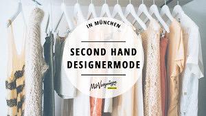 11 Second-Hand-Läden, in denen ihr schöne Designermode findet