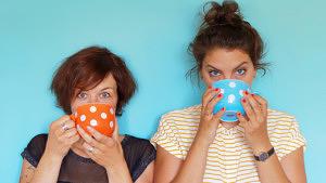 089 – 8 Fragen, 9 Antworten mit Julia und Eveline von dreijahrewach