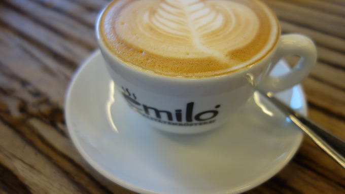 11 Kaffeeröstereien emilo Kaffee