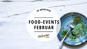 11 Food-Events im Februar 2019, die du nicht verpassen solltest
