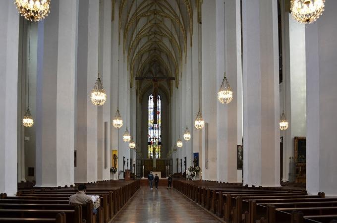 11 Orte, an denen München aussieht wie Harry Potter