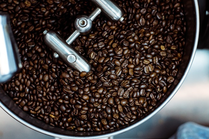 11 Kaffeeröstereien Kaffeebohnen Kaffee