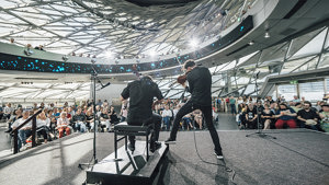 BMW Welt Jazz Awards