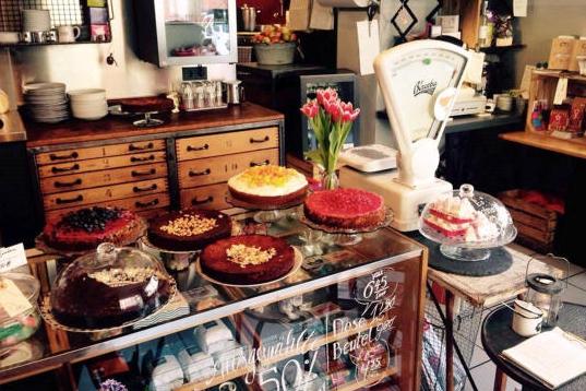 Kuchenwerkstatt 11 Orte in München, an denen du leckeren Kuchen bekommst
