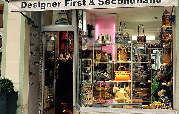 Designer Taschen und Mode