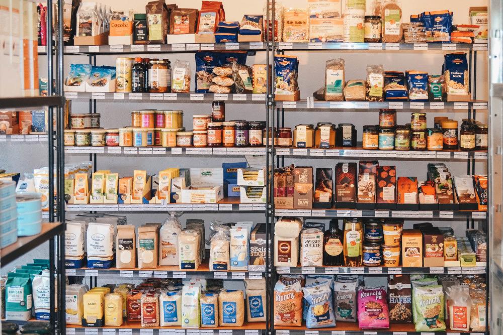Ökoesel in Neuhausen: Hier könnt ihr Bio-Lebensmittel günstiger kaufen