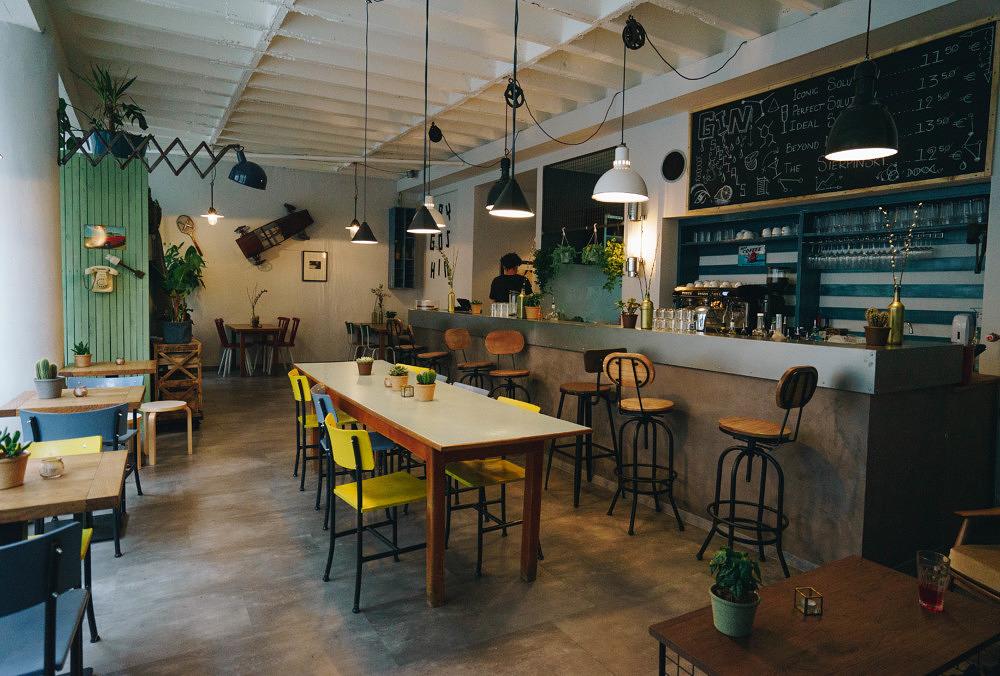 Venezolanische Küche, Bar & Club: Das Prygoshin am Hauptbahnhof