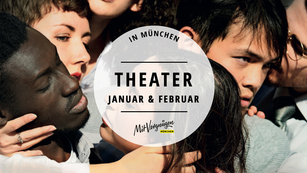 11 Theaterstücke, die du dir im Januar und Februar 2019 ansehen solltest