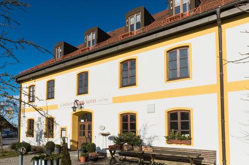outlet for sale many styles store 11 Restaurants im Münchner Umland, für die sich die Reise ...