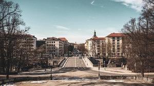 Preysing bis Prinzregenten: Die 11 schönsten Straßen in München